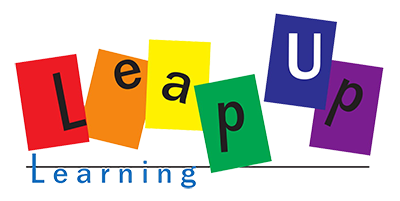 LEAP UP LEARNING